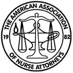 The American Association of Nurse Attorneys Badge