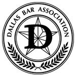 Dallas Bar Association Badge