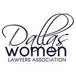 Dallas Women Lawyers Association Badge